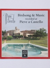 Birdsong & Music CD
