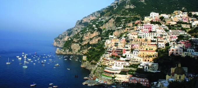 Amalfi Coast trip