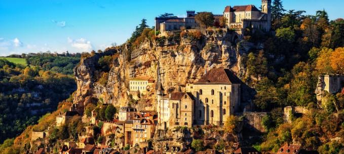 Lot & the Dordogne Valley trip