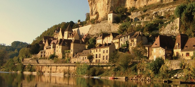 Classic Dordogne trip