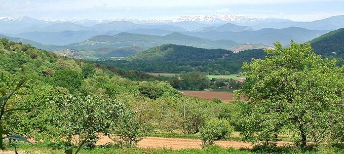 Hills of Girona trip