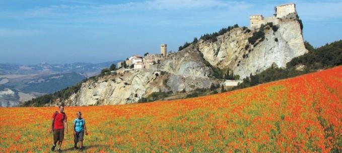 Montefeltro & Urbino trip