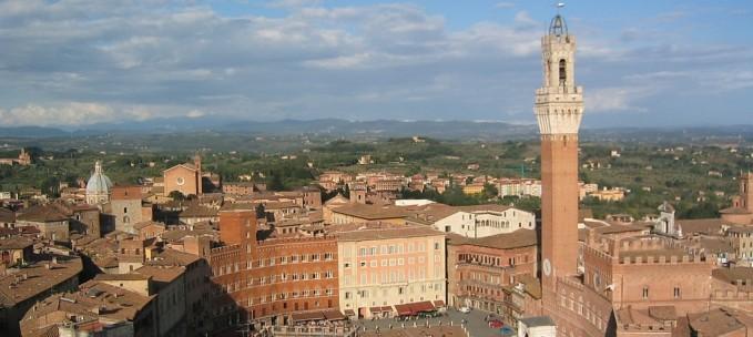 Tuscany & Siena trip