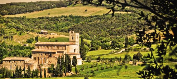 Southern Tuscany trip