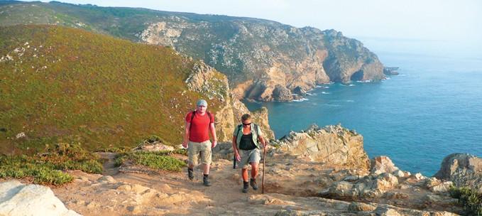Sintra & the Portuguese Coast trip