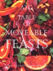 ATG Salad Book