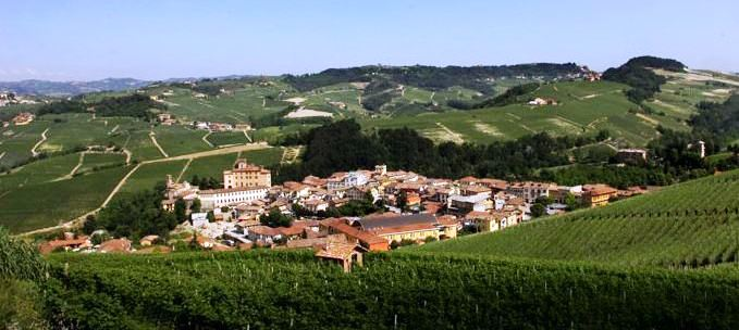 Paths to Barolo trip