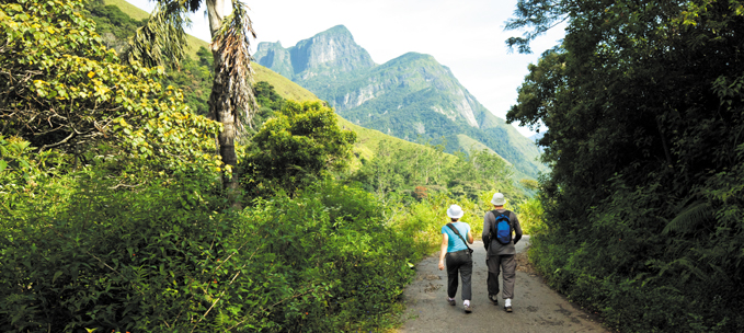Discovering Sri Lanka trip
