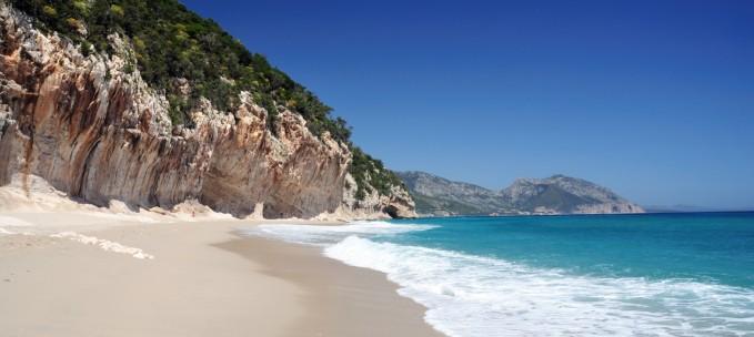 Unknown Sardinia trip