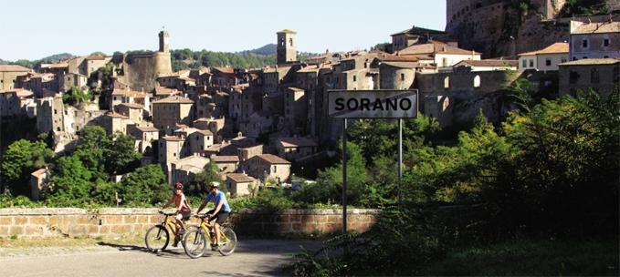 Unknown Tuscany & Orvieto trip
