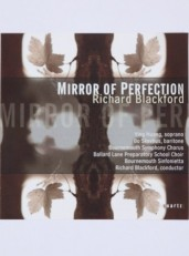 Mirror of Perfection CD