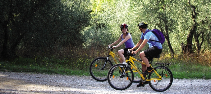 Cycling: Tuscany & Siena trip