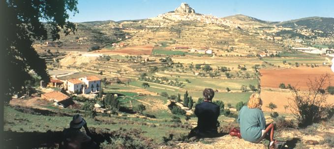 Alto Teruel trip