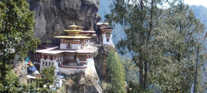 Discovering Bhutan trip