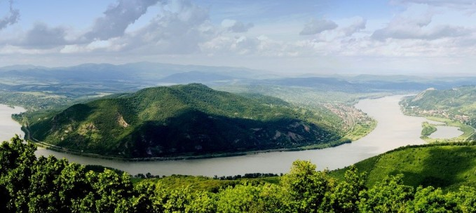 Hungary: the Danube Bend trip