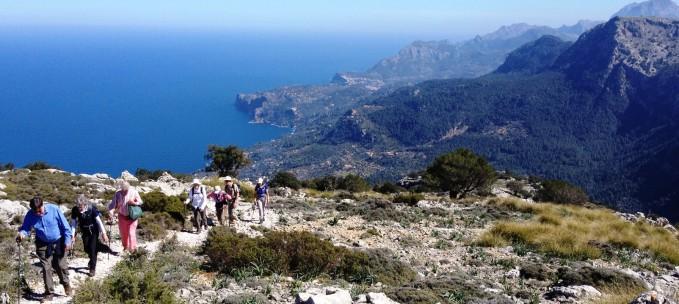 Mallorca: Mountains & Sea trip