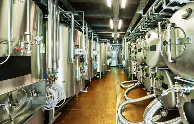 prosecco brewery