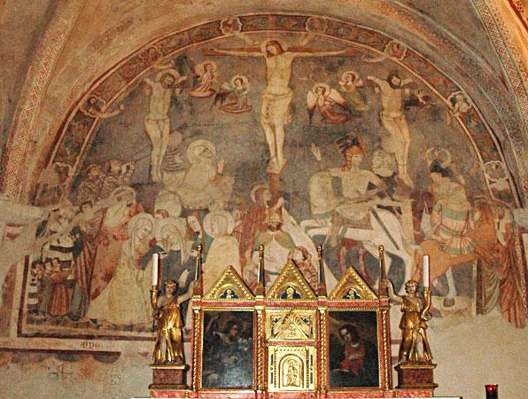 San Salvatore 8