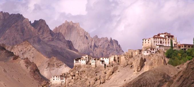 Discovering Ladakh trip