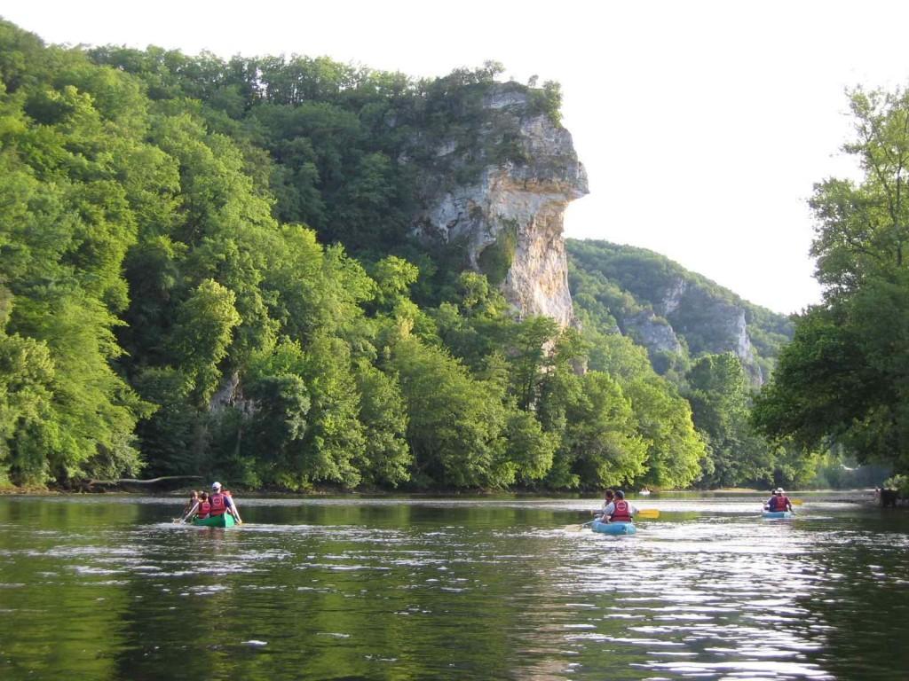 Image 2 -Canoeing