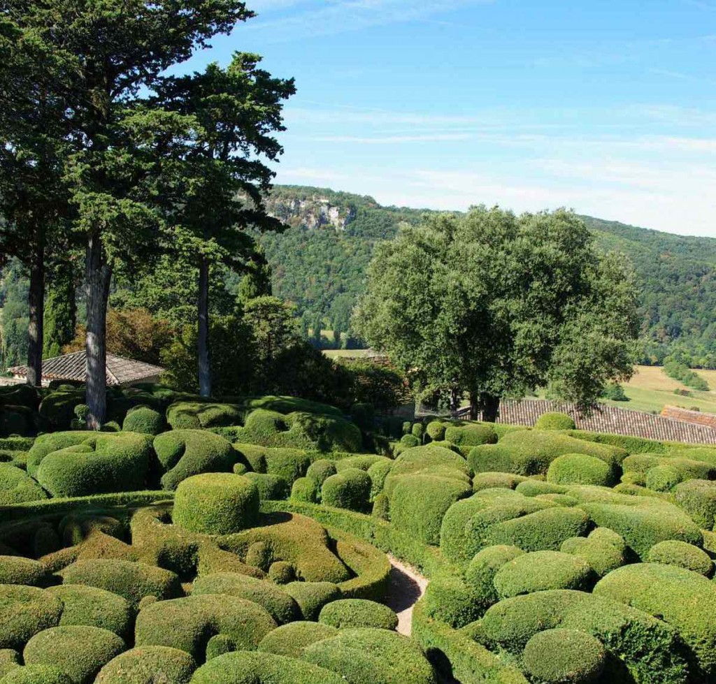 Image 3 - Marqueyssac Gardens
