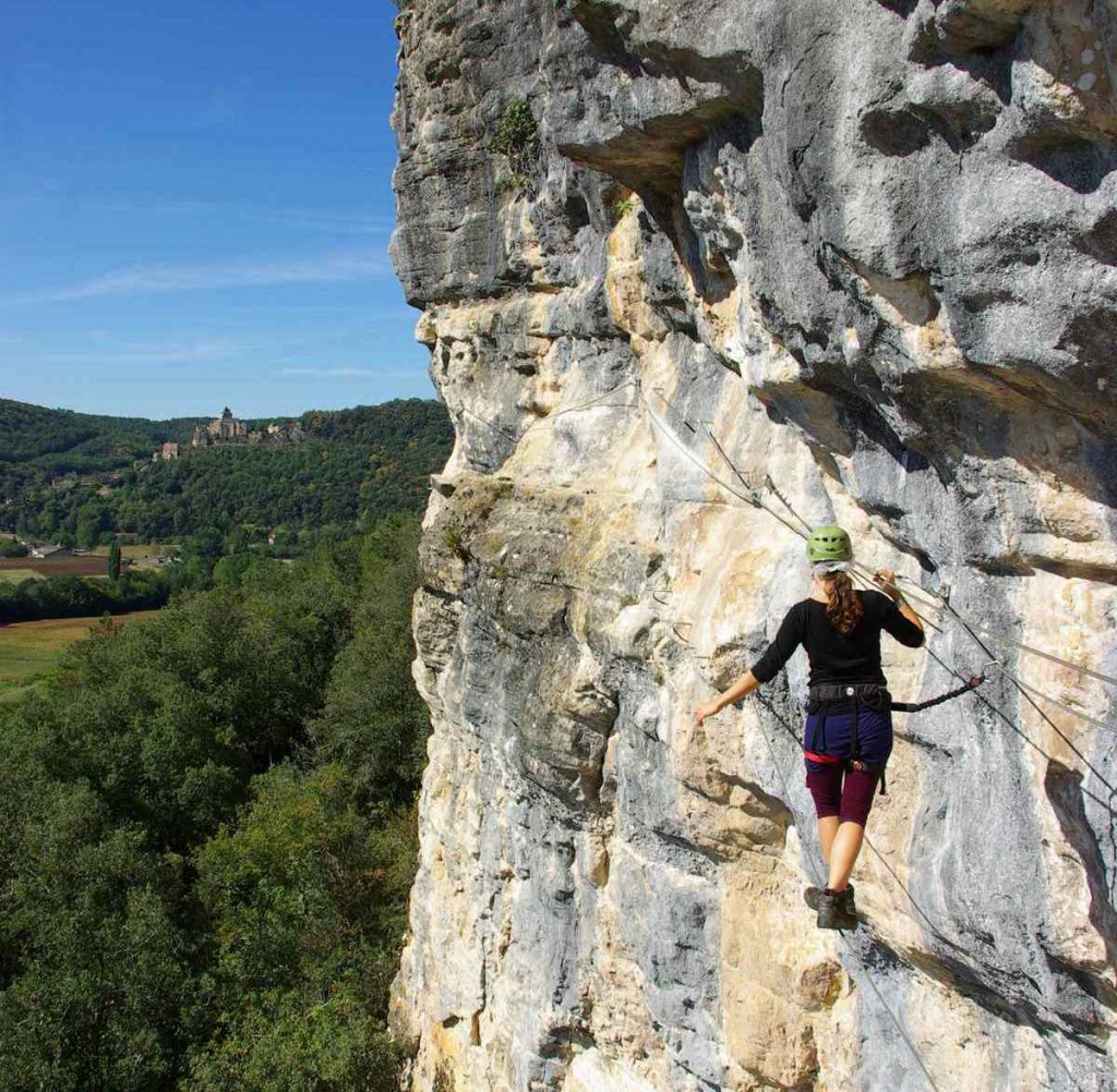 Image 4 - Via Ferrata