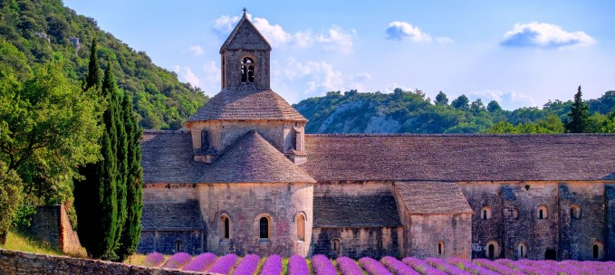 Provence: Vaucluse & the Luberon trip