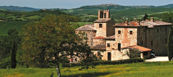 Pieve a Castello: As You Like It – Itinerary 2 trip
