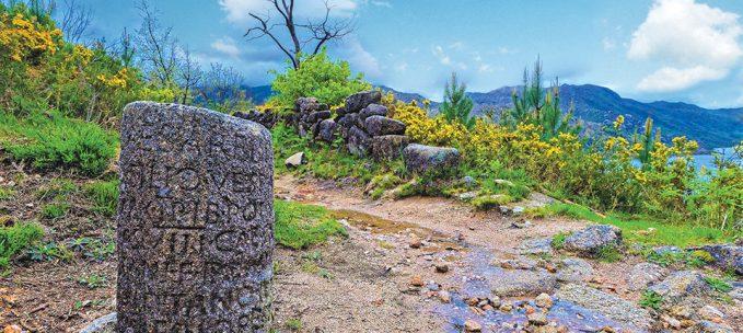 Via Nova & the Camino Real trip