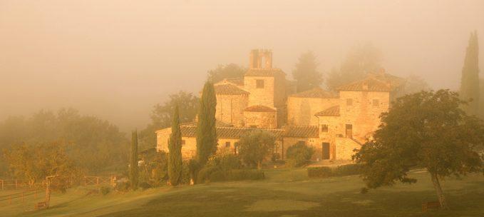 Timeless Tuscany trip